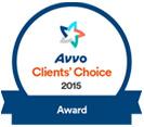 Avvo attorney award