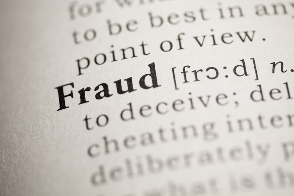 Insurance Fraud and You - What You Need to Know in California - NoCuffs.com