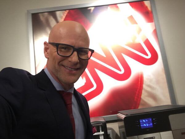 1.800.NoCuffs Founding Criminal Defense Attorney Darren Kavinoky on CNN International discussing police teen beatings January 4, 2016.