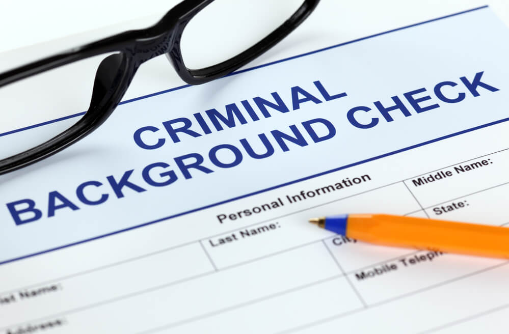 how can an employment background check after a dui conviction affect