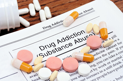 the issue of prescription drug abuse