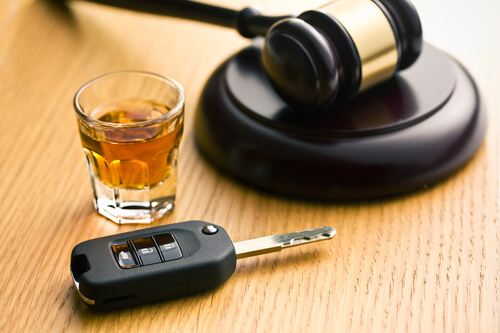 Felony Versus Misdemeanor DUI Charges in California